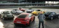 Porsche 911 Turbo: sus siete generaciones según Walter Rörhl - SoyMotor.com