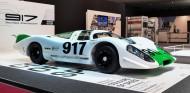 El Porsche 917 es uno de los mitos más reconocibles de la marca alemana - SoyMotor.com