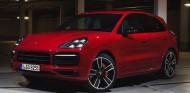 Porsche Cayenne GTS 2021: retorno al V8 con 460 caballos - SoyMotor.com