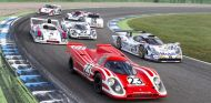 Porsche y Le Mans - SoyMotor.com