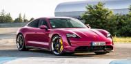 Porsche Taycan: más autonomía real, nuevos colores y extra de equipamiento - SoyMotor.com