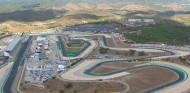 OFICIAL: la F1 confirma el GP de Portugal como tercera carrera de 2021 - SoyMotor.com