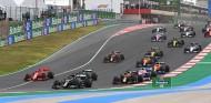 Horarios del GP de Portugal F1 2021 y cómo verlo por televisión - SoyMotor.com