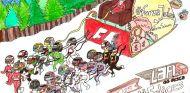 ¡Feliz Navidad, lectores de LaF1.es!