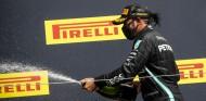 Power Rankings: Hamilton arrasa en Gran Bretaña; Sainz 6º - SoyMotor.com