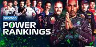 Power Rankings 2021: Sainz y Alonso escalan una posición tras Sochi - SoyMotor.com