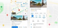 Google Maps ya ofrece el precio de las gasolineras de España - SoyMotor.com