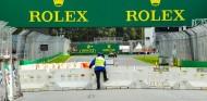 F1 por la mañana: Preparativos, preparativos... – SoyMotor.com