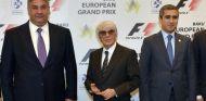 Azerbaiyán no teme ni las 24 horas de Le Mans ni la Eurocopa - LaF1