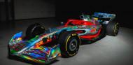 Las diez claves del coche de la nueva era: así será la F1 en 2022 - SoyMotor.com