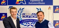 Jan Solans (izq.) y Manuel Aviñó (der.) – SoyMotor.com