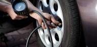 Presión neumáticos - SoyMotor.com