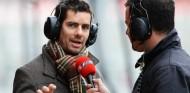 Marc Priestley, de mecánico de McLaren a fichar por un programa de televisión - SoyMotor.com