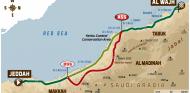 Así es la primera etapa del Dakar 2020 - SoyMotor.com