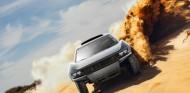 Prodrive diseñará un coche con vistas al Dakar 2021 - SoyMotor.com