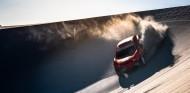 Prodrive presenta su arma para el Dakar 2021 - SoyMotor.com