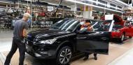 La producción y exportación siguen su recuperación progresiva en junio - SoyMotor.com