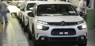 La exportación de vehículos también desciende, concretamente un 3,98% - SoyMotor.com
