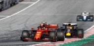 El promotor de Austria ya ha enviado al Gobierno la petición para celebrar las carreras - SoyMotor.com