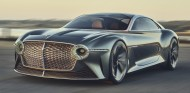 Bentley EXP100 GT - SoyMotor.com