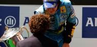 Renault habló con Bottas y Vettel antes de fichar a Alonso, revela Prost - SoyMotor.com