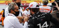 Prost 'pide' menos Grandes Premios y más test - SoyMotor.com