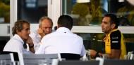 Reunión entre Renault y McLaren en Singapur - SoyMotor.com