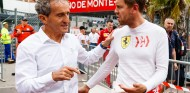 "Prost: ""Vettel está pasando por una mala época"" - SoyMotor.com"