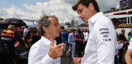 "Prost: ""Mercedes, Ferrari y Red Bull son inalcanzables"" –SoyMotor.com"