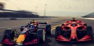 Los F1 de 2021 perderán cinco veces menos carga aerodinámica - SoyMotor.com
