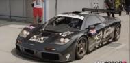 McLaren F1 GTR de Le Mans - SoyMotor