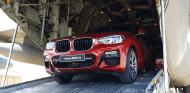 Probamos el nuevo BMW X4