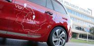 Ericsson, Orange y el Grupo PSA trabajan juntos ante la llegada del 5G - SoyMotor.com