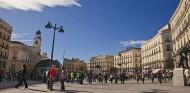 Ningún coche podrá entrar en la Puerta del Sol de Madrid - SoyMotor.com