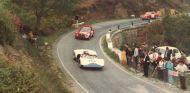 Fotografía del 50º aniversario de la Pujada al Montseny ©Baix Montseny – SoyMotor.com