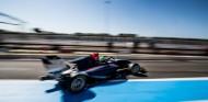 Pulcini marca el ritmo en los test de F3 en Barcelona - SoyMotor.com