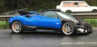 Dos de los coches más exclusivos del mundo se han accidentado - SoyMotor.com