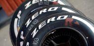 Neumático medio de Pirelli - LaF1.es