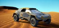 El coche ganador del Dakar 2018 de Sainz se reconvertirá al hidrógeno - SoyMotor.com