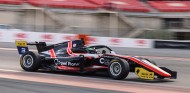 F3 Asiática 2021, Carrera 6: Chovet domina la prueba, Zhou 'salva los muebles' - SoyMotor.com