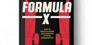 Formula X: el nuevo libro sobre F1 que llega este enero - SoyMotor.com
