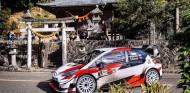 El rally de Japón 2021, cancelado por la covid-19 - SoyMotor.com