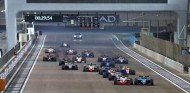 F3 Asiática 2021, Carrera 14: Vidales se queda sin podio por la 'barra libre' de sus rivales - SoyMotor.com