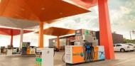 Gasolinera Repsol - SoyMotor.com