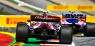 Los equipos temen que los coches de F1 sean todos iguales - SoyMotor.com