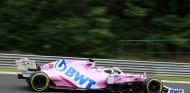 """Racing Point se defiende: """"Tenemos 886 dibujos de nuestros conductos de frenos"""" - SoyMotor.com"""