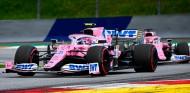Racing Point espera que la FIA desestime la protesta de Renault - SoyMotor.com