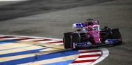 Racing Point en el GP de Sakhir F1 2020: Viernes - SoyMotor.com