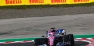 Racing Point en el GP de Turquía F1 2020: Viernes - SoyMotor.com