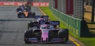 Green predice un futuro difícil para McLaren, Renault y Racing Point  - SoyMotor.com